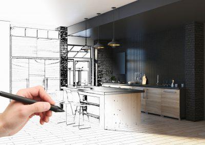 TWA keuken renoveren groningen drenthe friesland